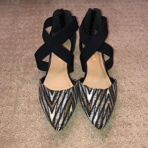 NWT - Rampage flats